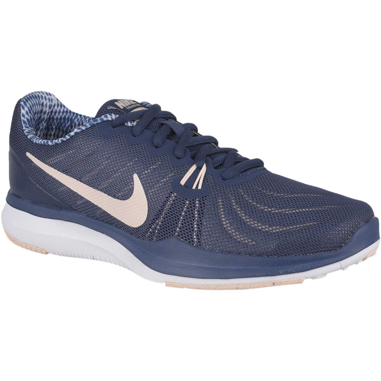 Nike w in-season tr 7 Azul / rosado Mujeres