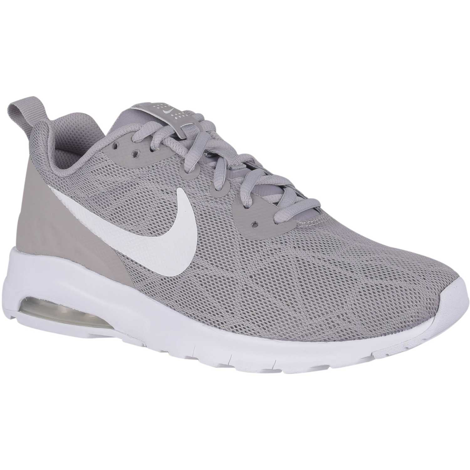 Casual de Mujer Nike Gris wmns air max motion lw se