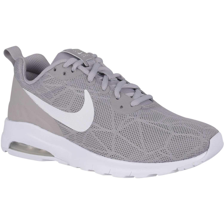 Nike wmns air max motion lw se Gris Walking