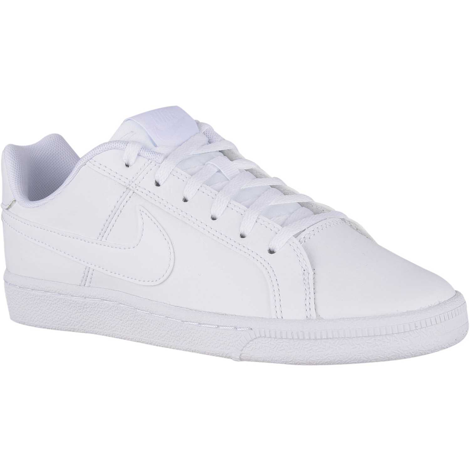 Nike nk court royale bg Blanco/blanco Walking
