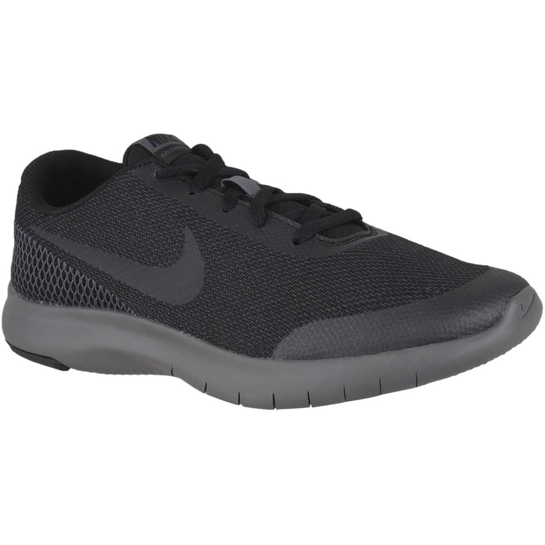 Casual de Niño Nike Negro / negro flex experience rn 7 bg