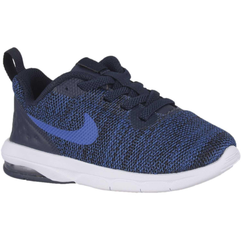 Nike nike air max motion lw btv Azul / blanco Walking