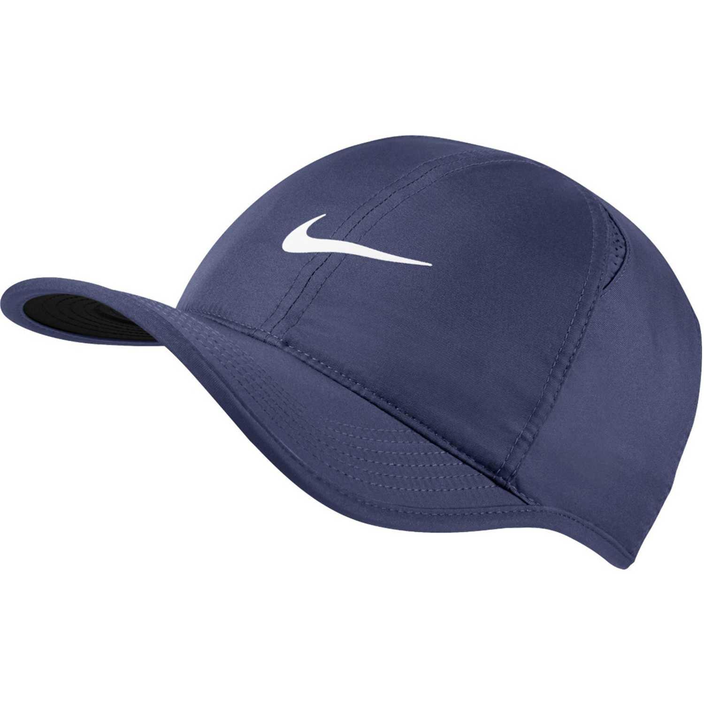 Gorros de Niña Nike Gris u nk arobill fthrlt cap