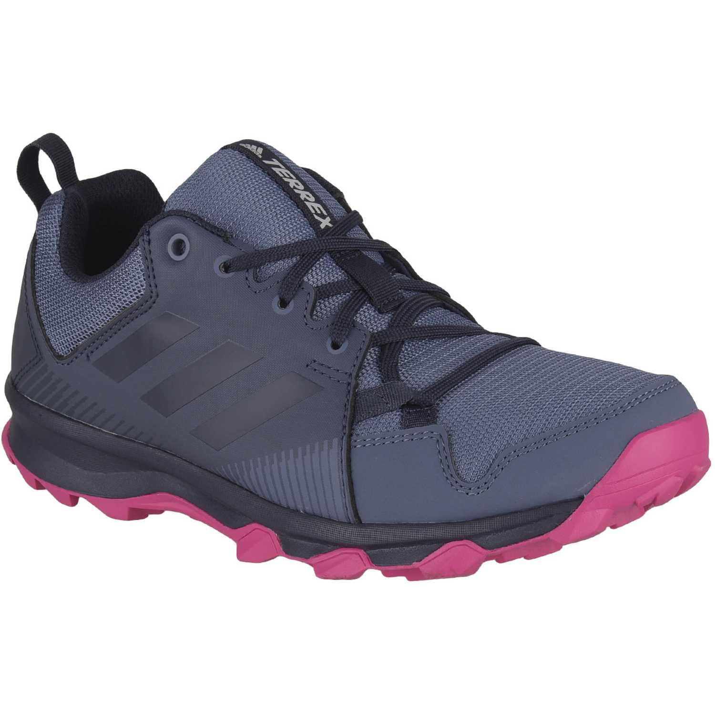 Adidas terrex tracerocker w Azul / fucsia