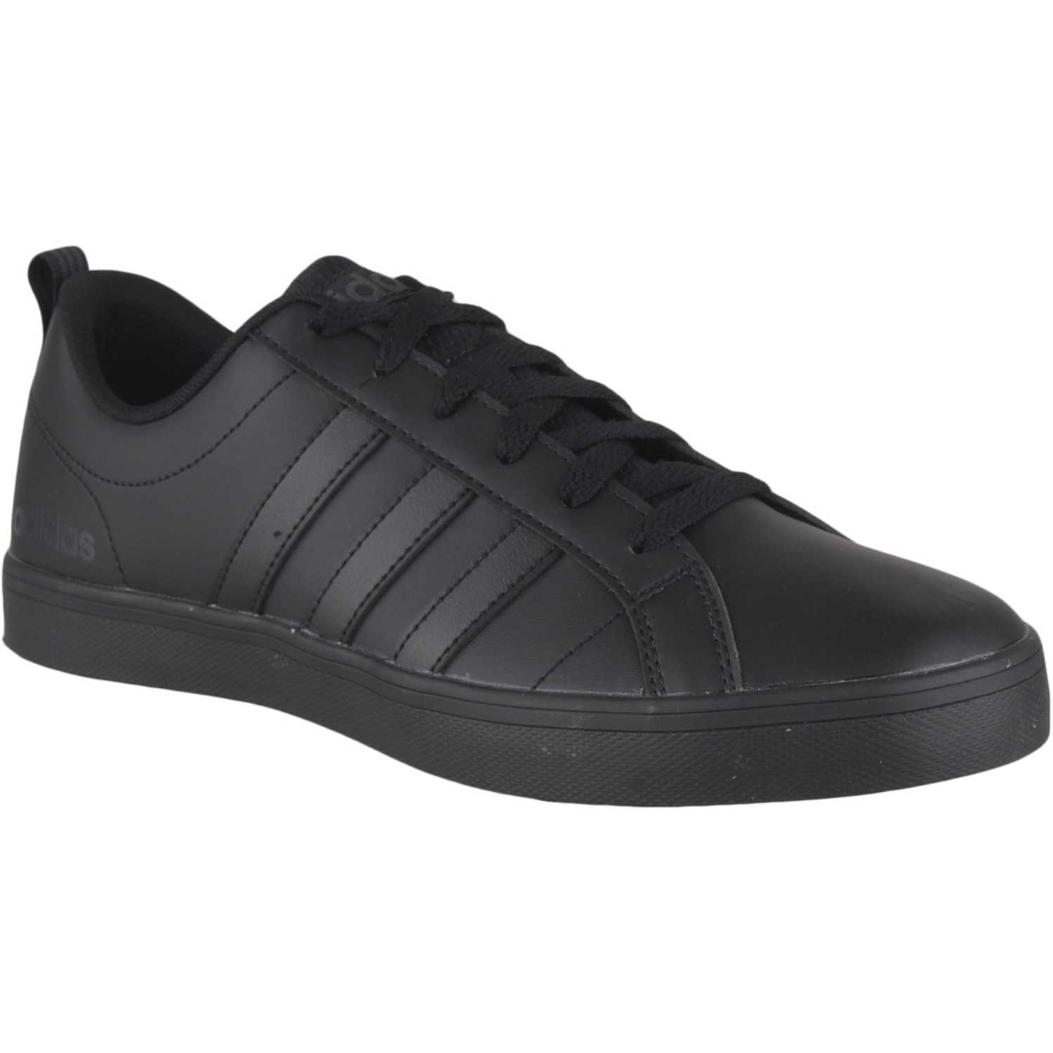 Adidas vs pace Negro Hombres