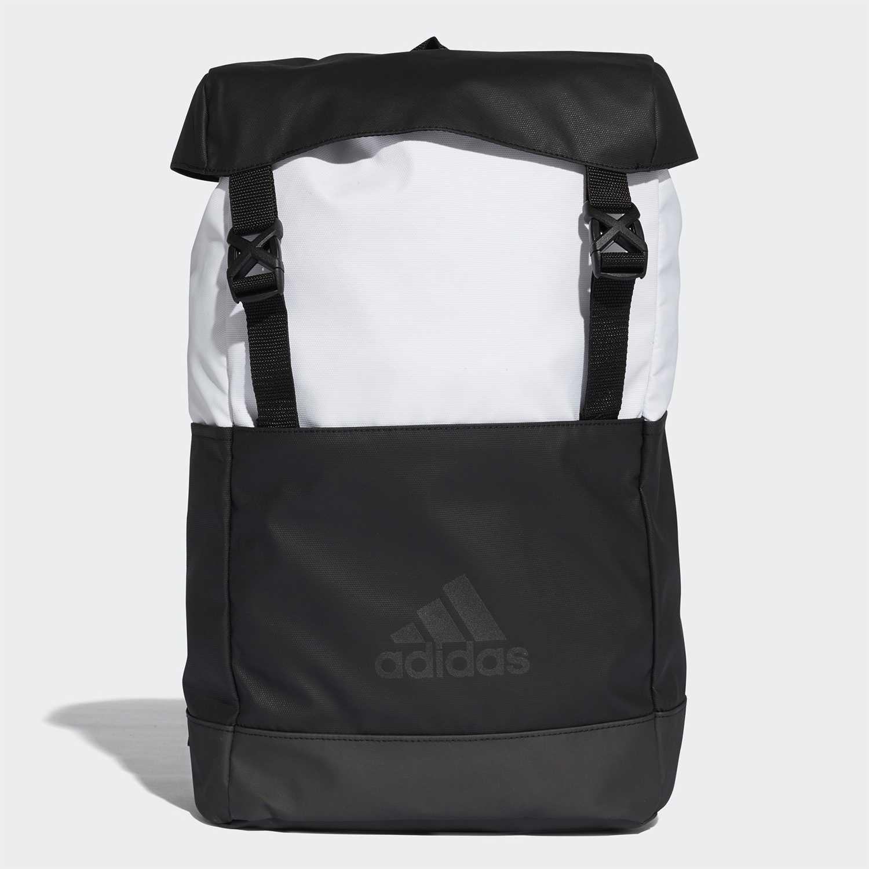 De Gr Bp Niño Adidas Negro Blanco Mochilas Ya WYIeEbD2H9
