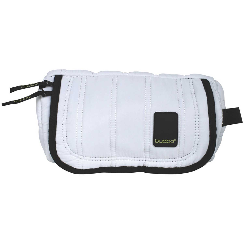BUBBA carry bag bubba mate Blanco Bolsa de cosméticos