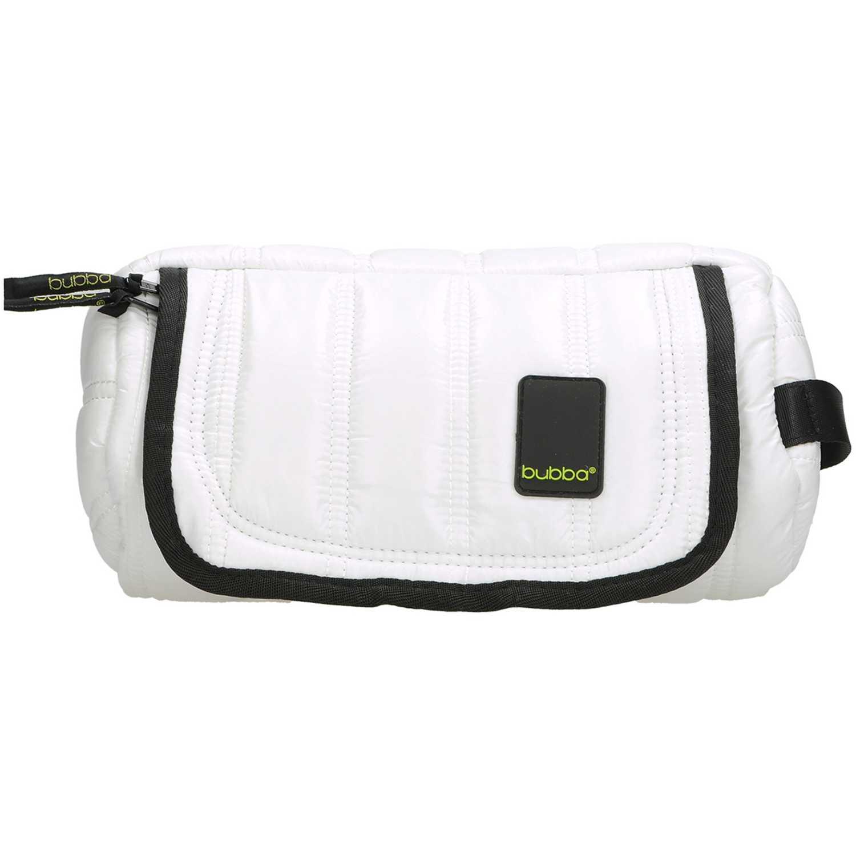BUBBA Carry Bag Bubba Classic Blanco Bolsa de cosméticos