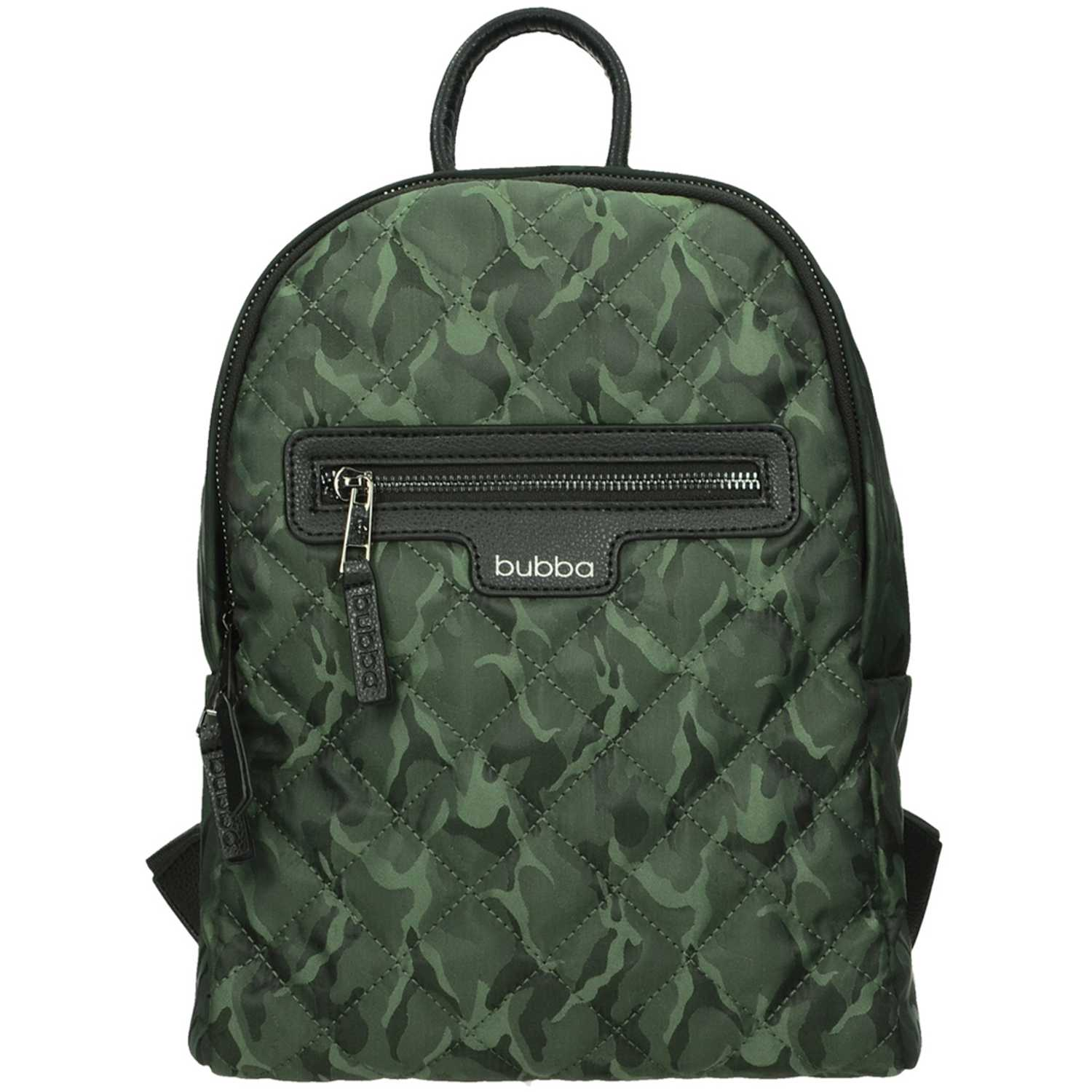 BUBBA Mochila Bubba Glam Regular Militar Mochilas Multipropósitos