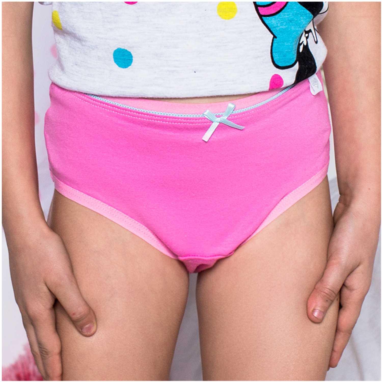 Ropa Interior Y Pijamas de Niña Kayser Rosado p317184-ros