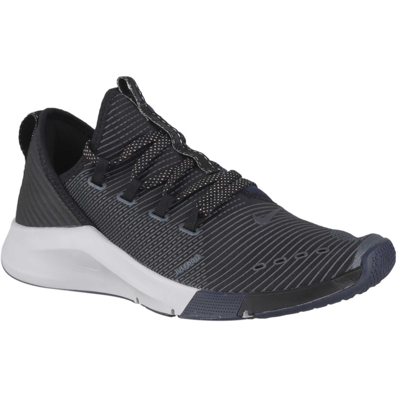 Nike w nike air zoom elevate mtlc Negro blanco Mujeres