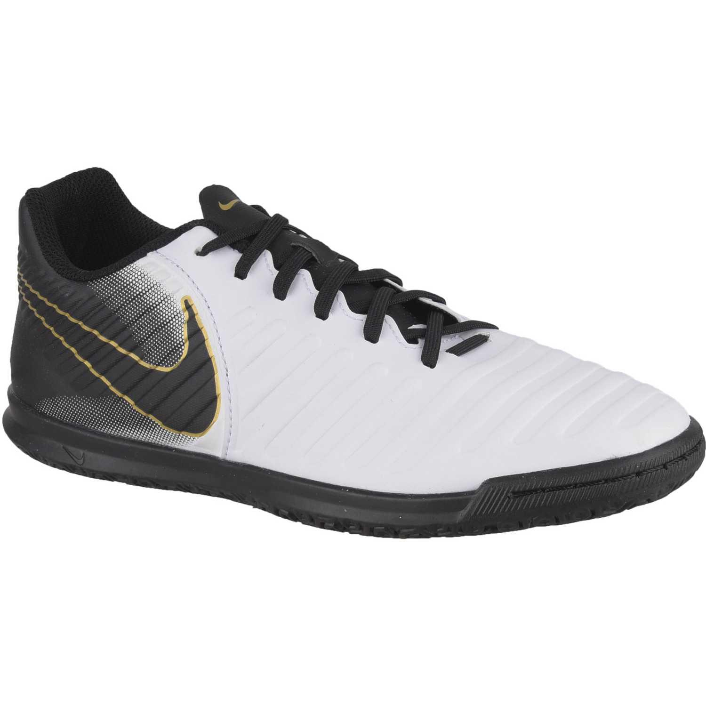 Deportivo de Hombre Nike Negro legendx 7 club ic