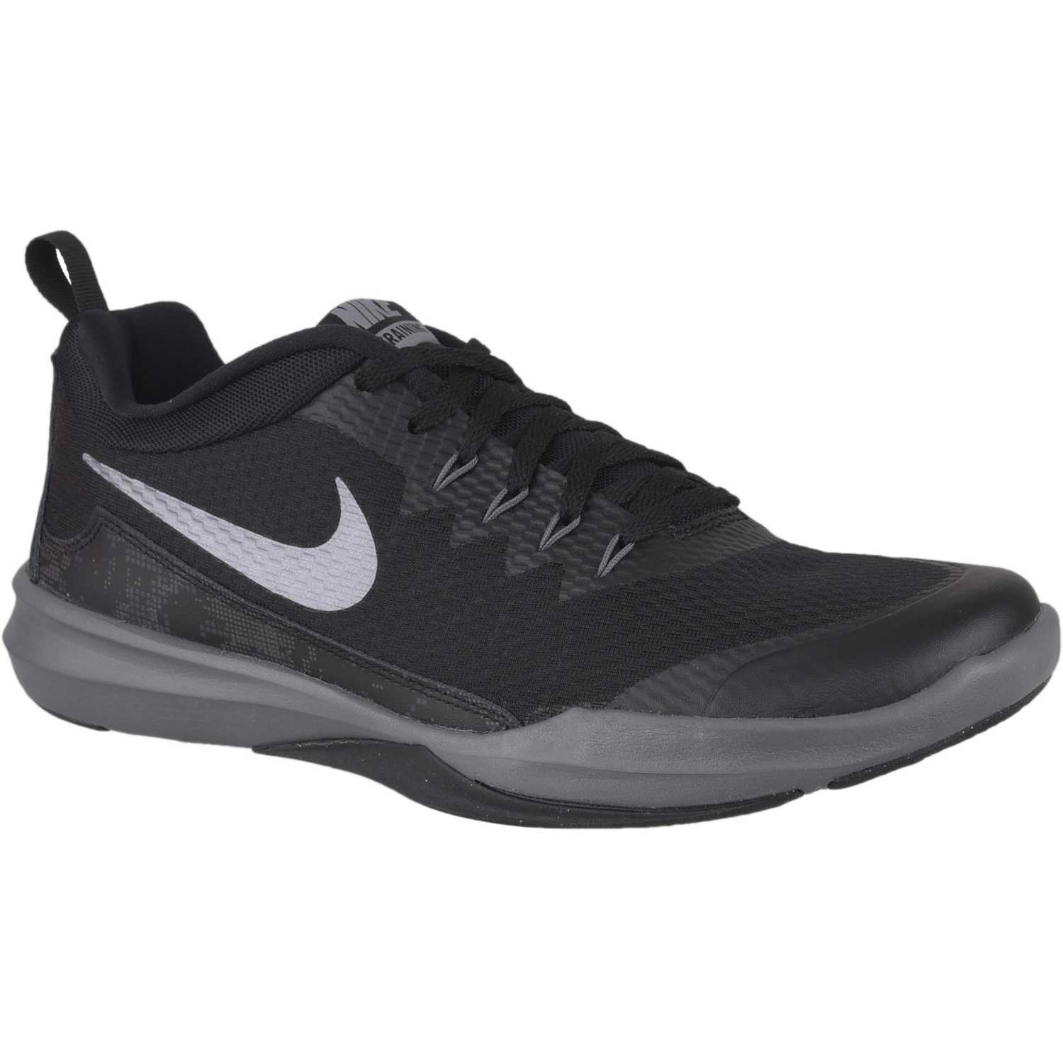 Nike nike legend trainer Negro Hombres