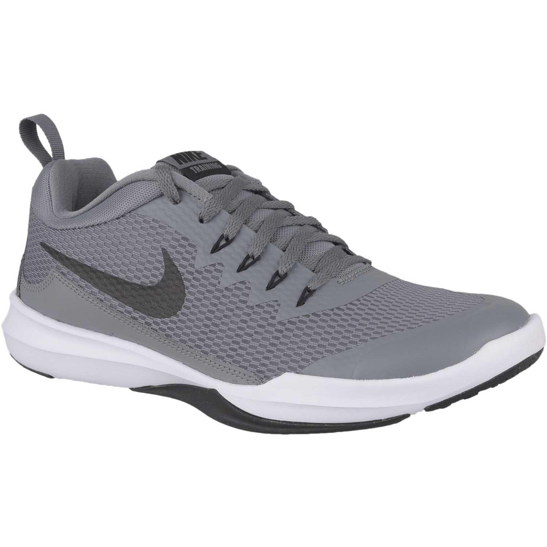 Zapatilla de Hombre Nike Gris nike legend trainer