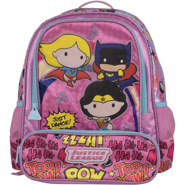CHIBI mochila chibi niña Rosado / celeste mochilas