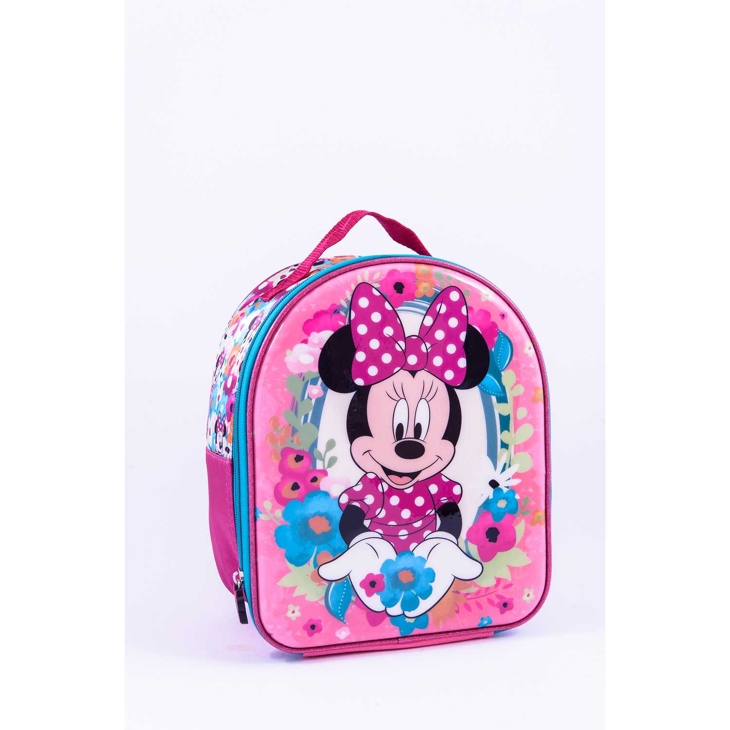 Lonchera de Niña Scool Coral 9 scool  minnie lonch strong dlx