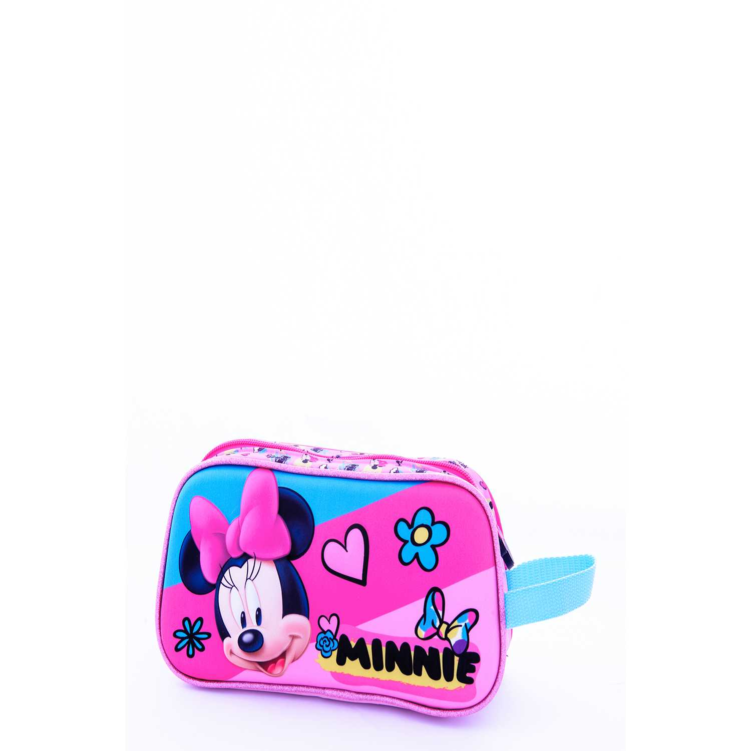 Cartuchera de Niña Scool Rosado 9 scool minnie cart fantasia division