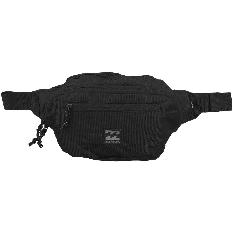 Canguro de Hombre Billabong Negro java waistpack