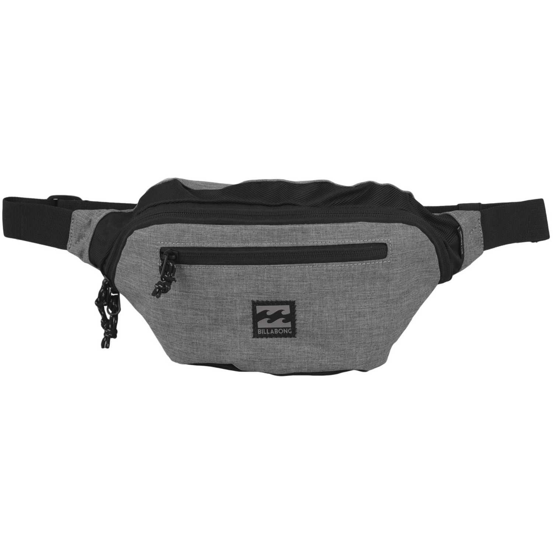 Canguros de Hombre Billabong Gris / negro java waistpack