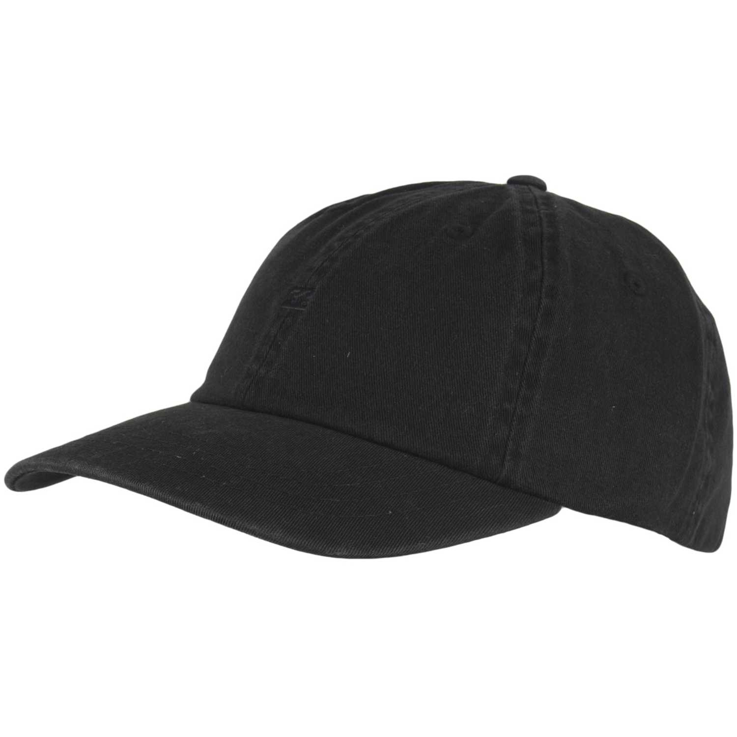 Gorros de Hombre Billabong Negro all day lad cap