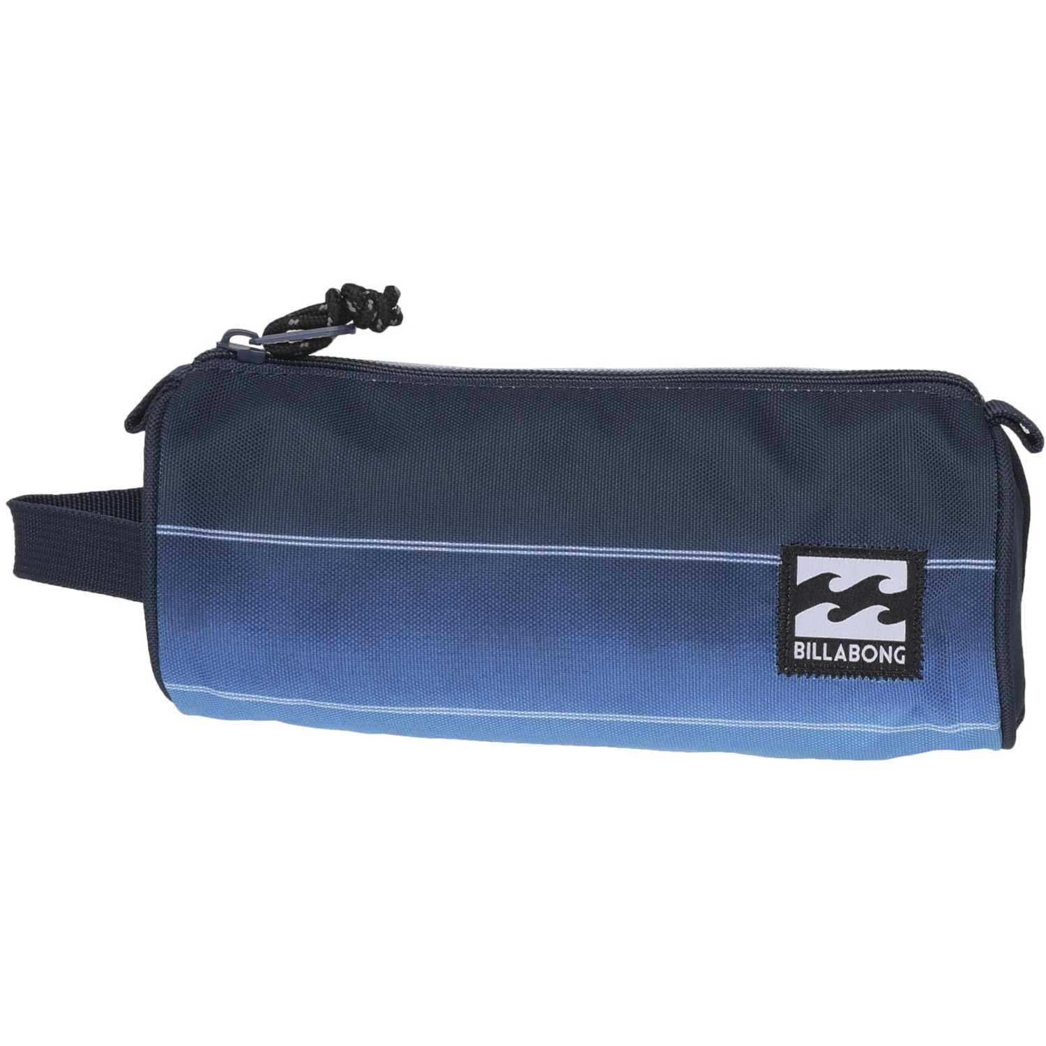 Billabong Barrel Pencil Case Azul / celeste Portalápices