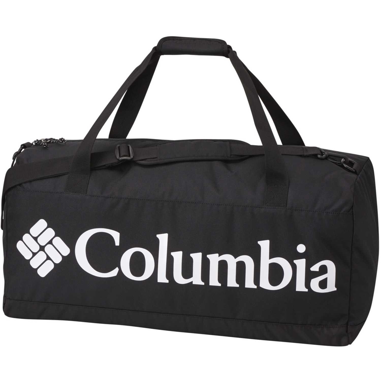 Deportivo de Hombre Columbia Negro / blanco brownsmead med duffe