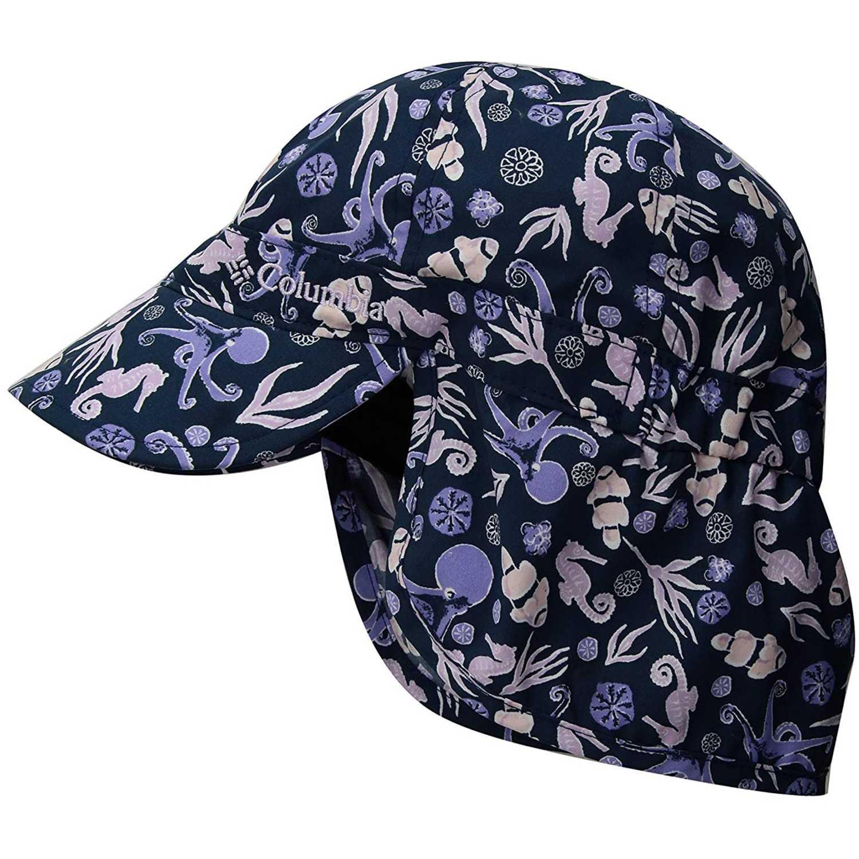 Gorro de Niño Columbia Varios mini breaker sun hat