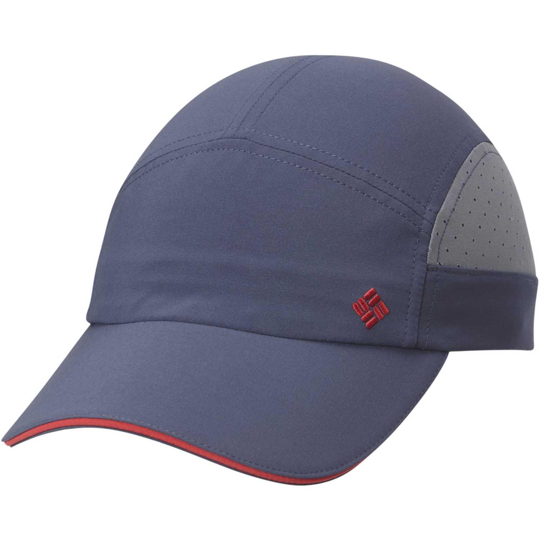 Columbia bryce canyon hat Navy / Gris Gorros de Baseball