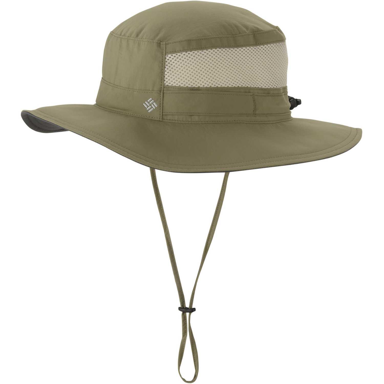 Sombrero de Hombre Columbia Beige bora bora booney