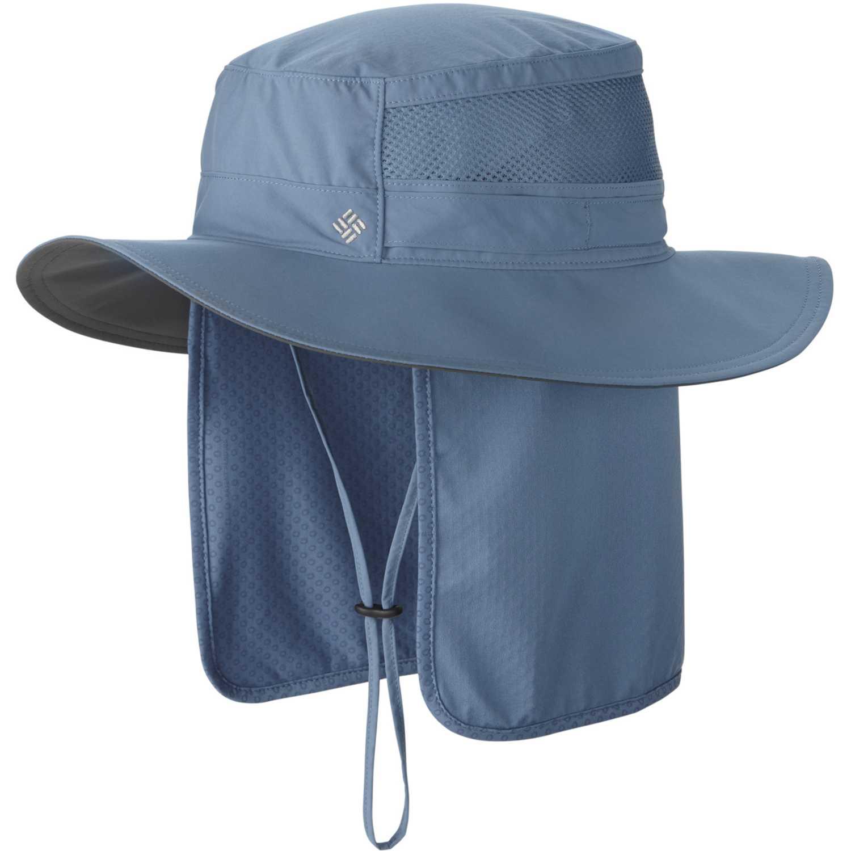 Sombrero de Hombre Columbia Azulino coolhead zero booney