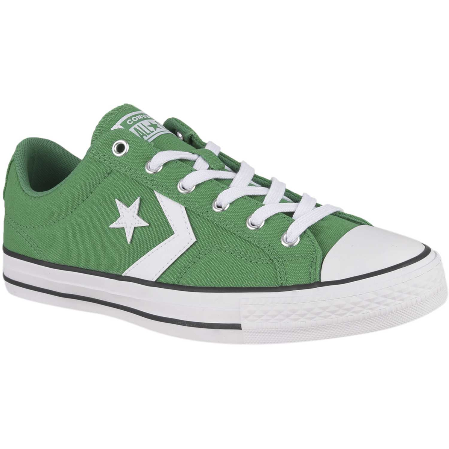 converse star player hombre gris