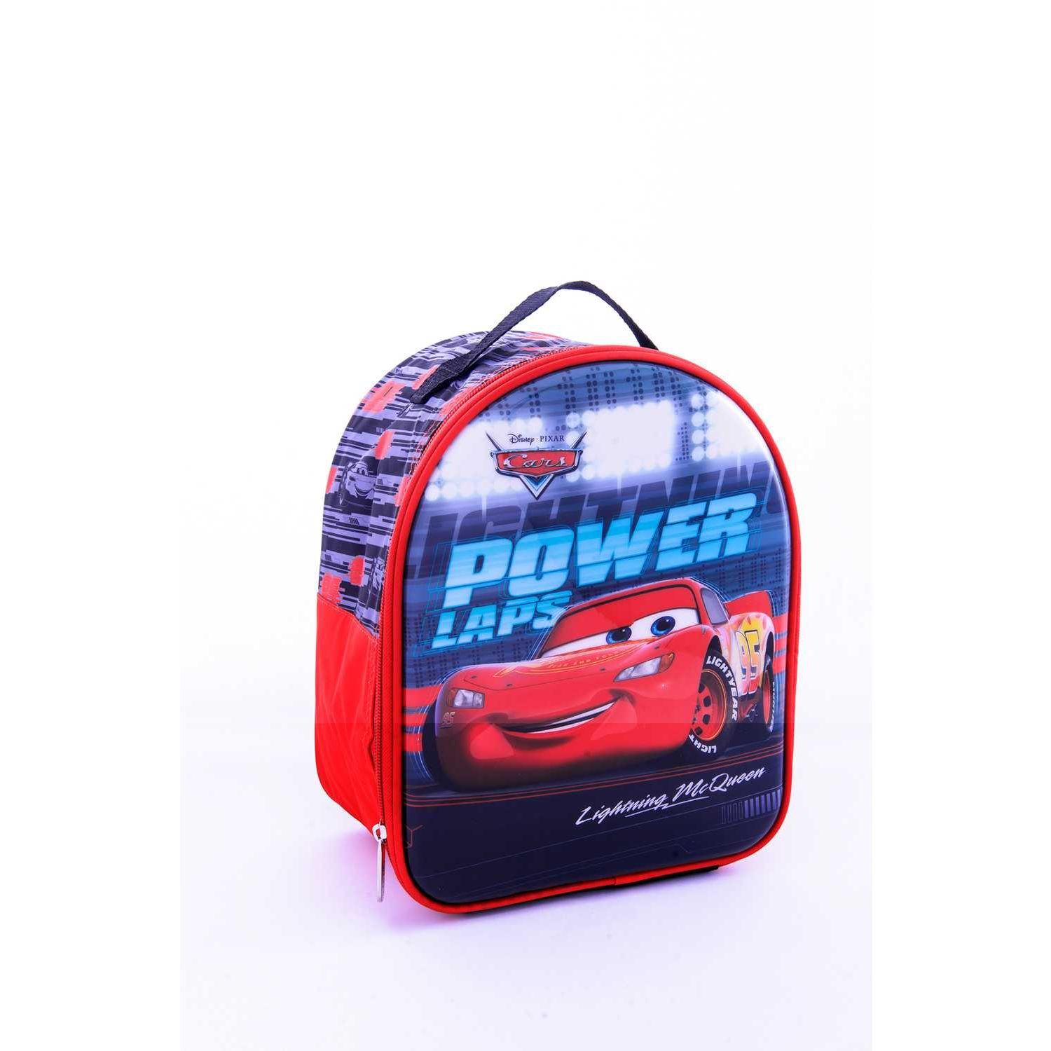 Lonchera de Niño Scool Negro 9 scool cars lonch strong dlx