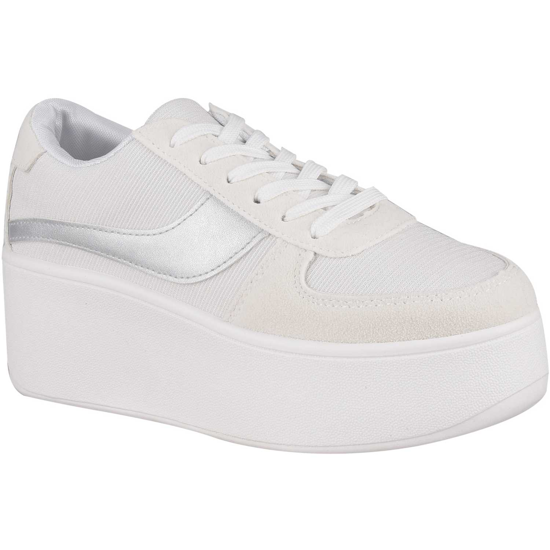 Platanitos zc 2383 Blanco Zapatillas Fashion