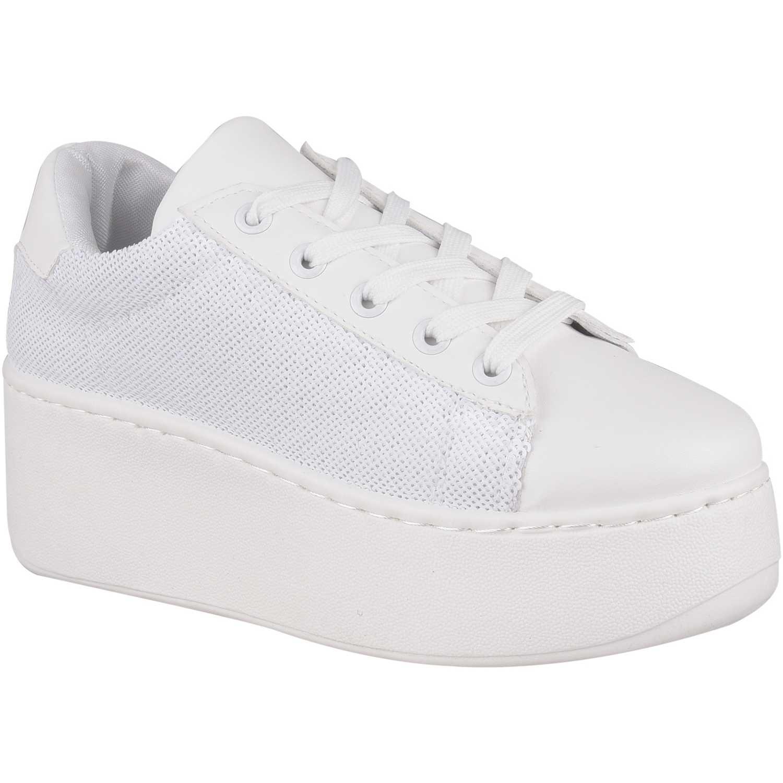 Platanitos zc 2308 Blanco Zapatillas Fashion