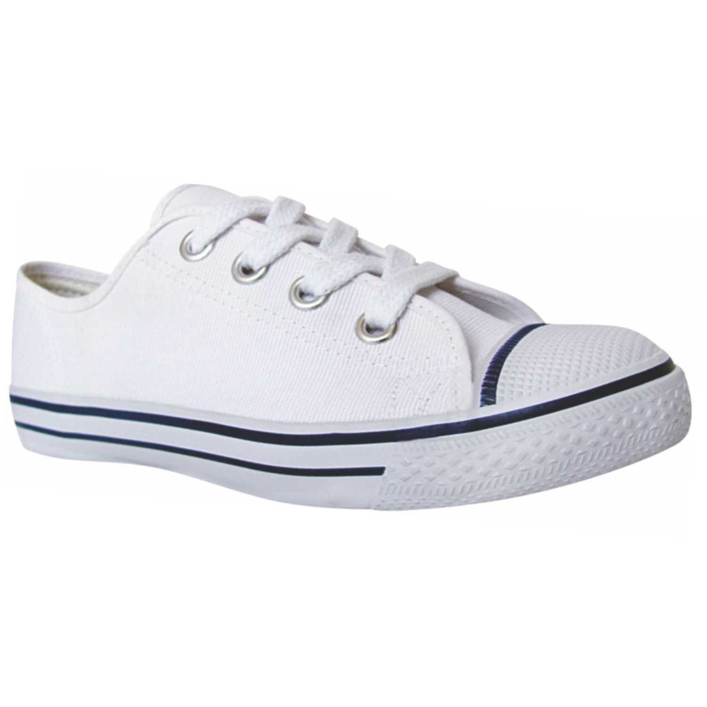 Tigre 38916100 Blanco / azul Walking
