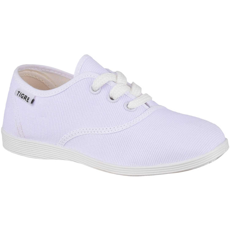 Tigre 35916270 Blanco Walking