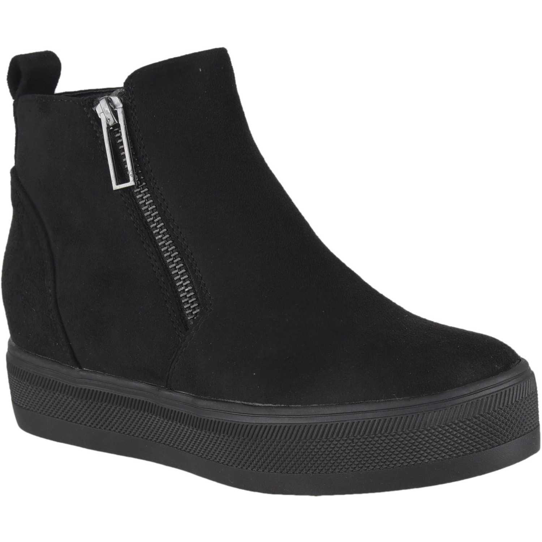 Platanitos Zbw 1 Negro Zapatillas de moda