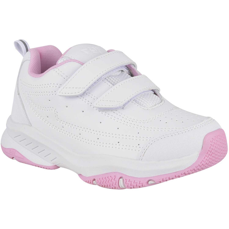 Colloky 9705-30-s2 Blanco / rosado Calzado