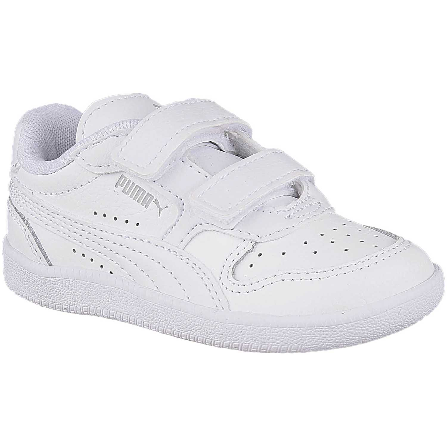85b51387 Zapatillas casual de Niño Puma Blanco icra trainer v kids ...