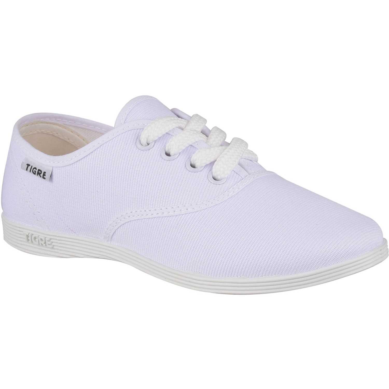 Tigre 55916270 Blanco Walking