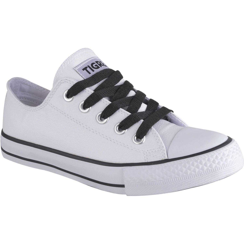 Tigre 58116016 Blanco / negro Walking
