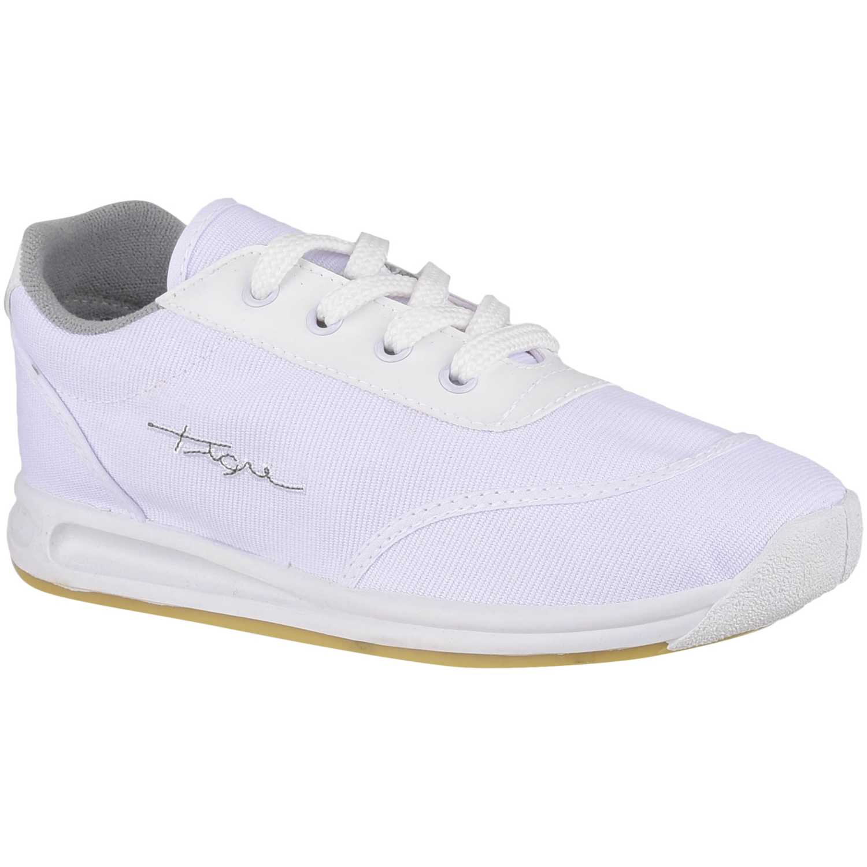 Tigre 55917090 Blanco Walking