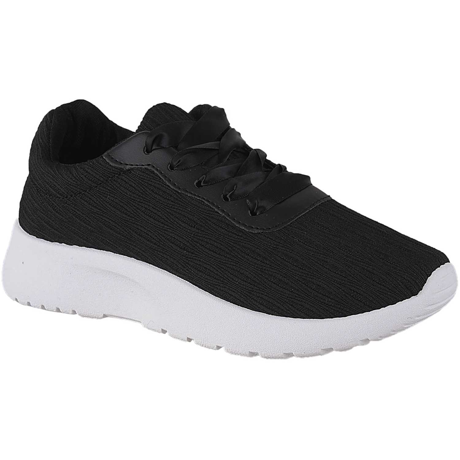 Platanitos z 1887 Negro Zapatillas Fashion