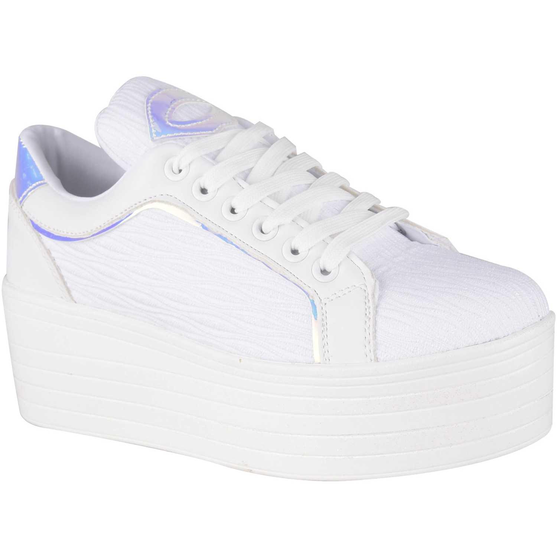 Platanitos zc 8288 Blanco Zapatillas Fashion