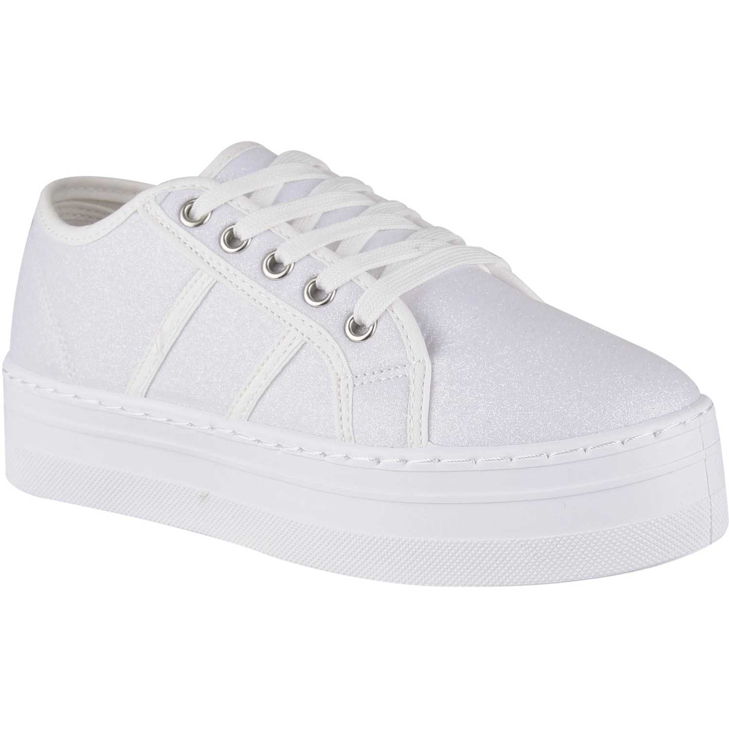 Platanitos zc a005 Blanco Zapatillas Fashion