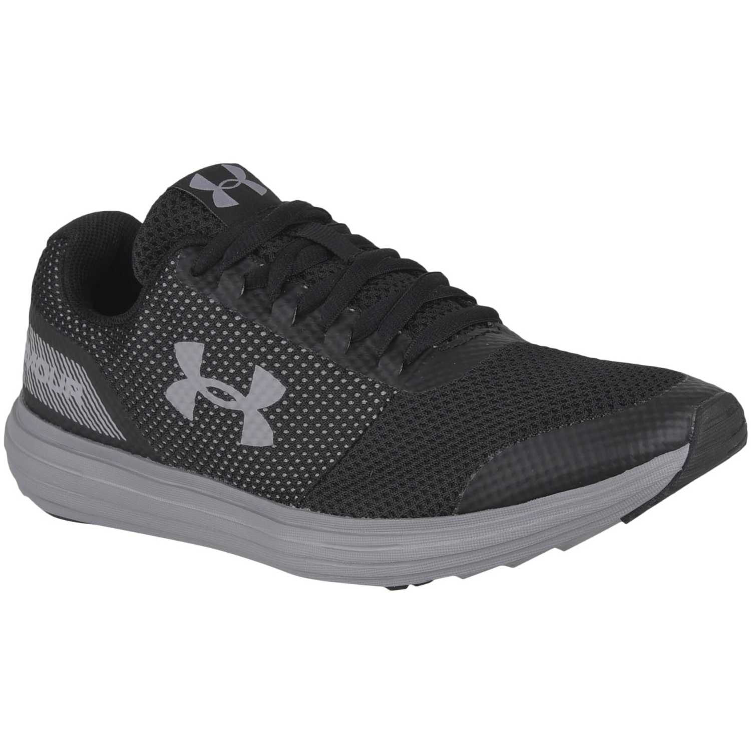 Under Armour Ua W Surge Negro Trail Running