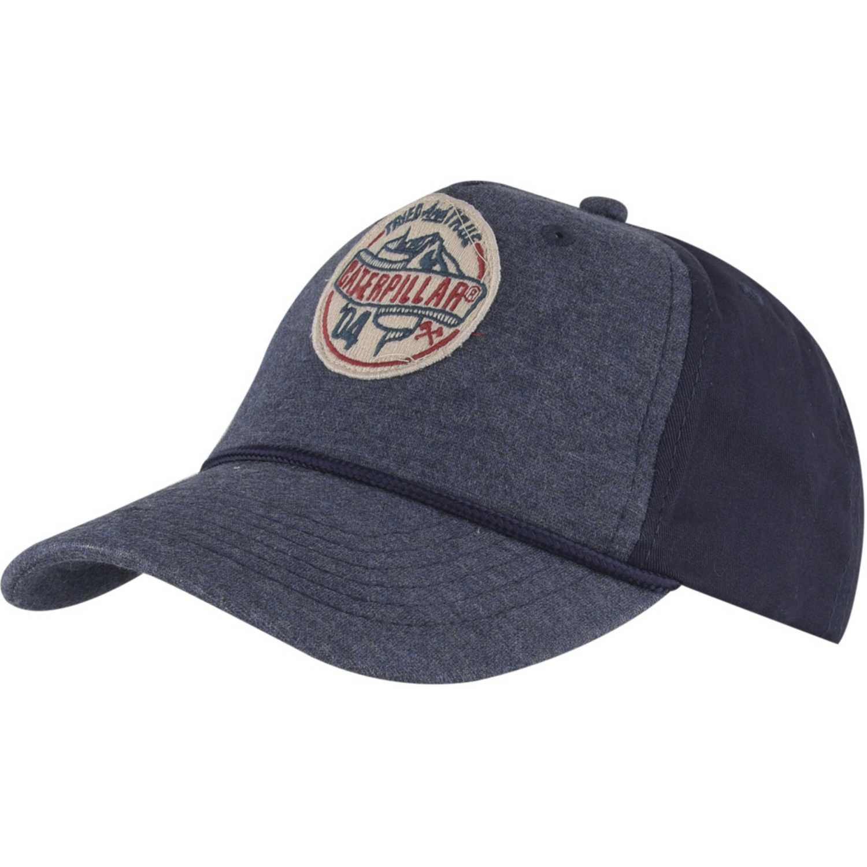 CAT tried and true hat Acero Gorros de Baseball