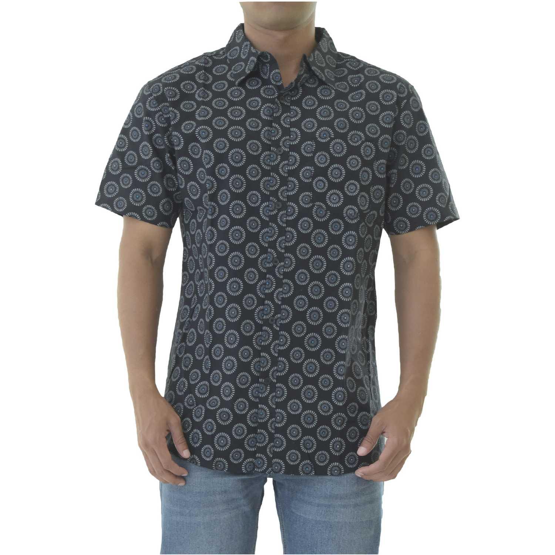 Camisas de Hombre Dunkelvolk Negro zoom