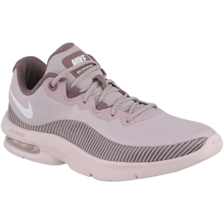 Zapatilla de Mujer Nike Morado / blanco wmns nike air max advantage 2