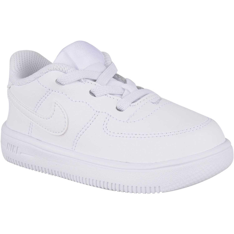 Nike force 1 18 bt Blanco/blanco Walking